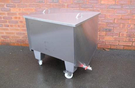 Chip Tank (Custom)