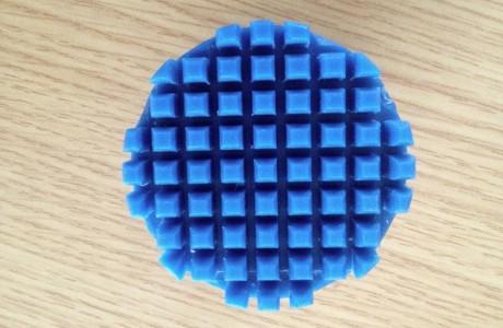 Blue Pusher R