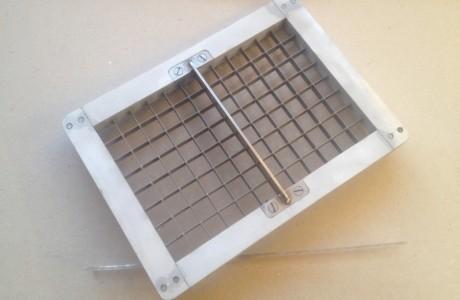 kronen grid 20mm 2