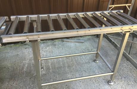 roller conveyor - re size